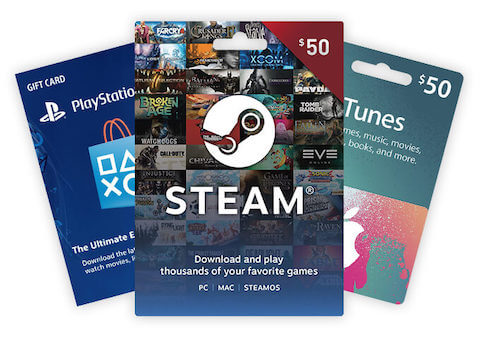 Buy and Sell Gift Cards - Gameflip