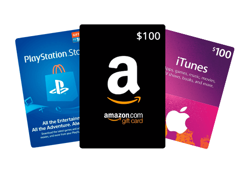 Get Cash For Your Amazon Gift Cards Gameflip