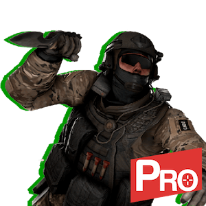 CS:GO - Play With Pros