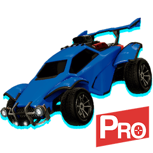 Rocket League - Play With Pros