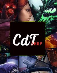 CdT Shop