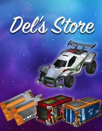 Del's Store
