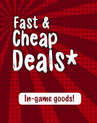 Fast Cheap Deals