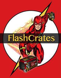 FlashCrates