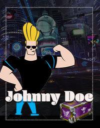 Johnny Doe