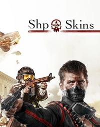 Shop Skins