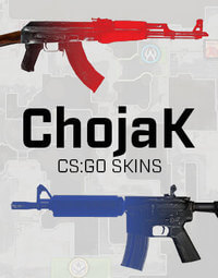 ChojaK SKINS