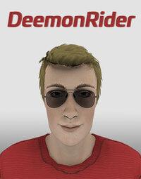 DeemonRider