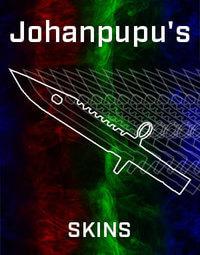 Johanpupu's Skins