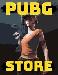 PUBG Store