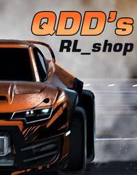QDD's RL_shop