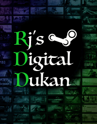 RJ's Digital Dukan