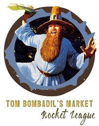 Tom Bombadil's Market