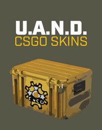 U.A.N.D. CSGO Skins