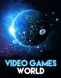 Video Games Planet